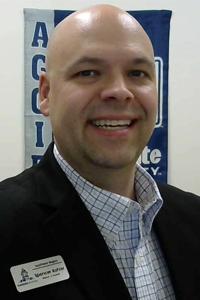 Spencer Kohler